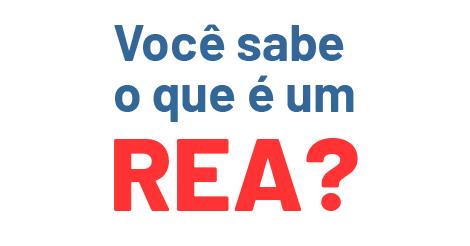 O que é um REA?